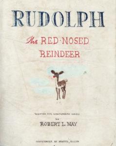 Rudolph - Manuskript